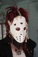 Jason Voorhees 02 by Alvyna