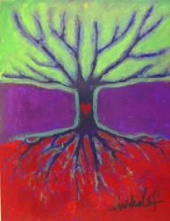 Family Tree by Alvyna
