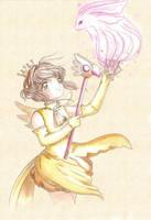Cardcaptor Sakura by Poruru