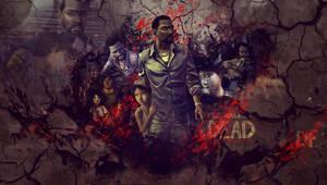 Walking Dead Wallpaper by Seiikya