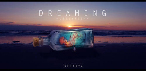 Jellyfish by Seiikya