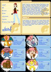 Leaf trainer card 1 (v 1) by AfterWeDie