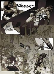 Masadjra - 040 by Passion-Assassin