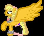 MLP:Custom Pony for sandapolla by kiananuva12