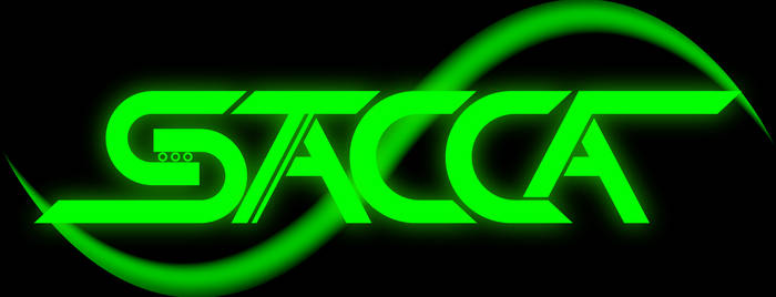 Stacca Logo by Filiecs