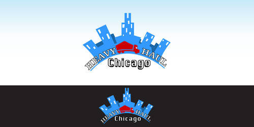 Heavy Haul Chicago by Filiecs