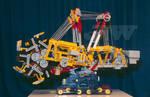German Bucket Wheel Excavator by LittleBlueMonster