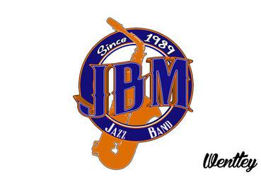 JBM Logo def by WENTLEY-NUTZ