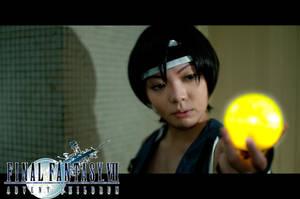 Final Fantasy - Materia Hunter by rescend