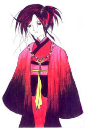 miko by iyashi
