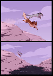 The Owl's Flight - Page 26 by OwlCoat