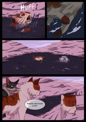 The Owl's Flight - Page 29 by OwlCoat