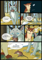 The Owl's Flight - Page 37 by OwlCoat
