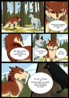 The Owl's Flight - Page 52 by OwlCoat