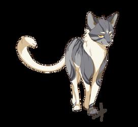 Commission | Osiris by OwlCoat
