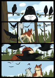 The Owl's Flight - Page 53 by OwlCoat