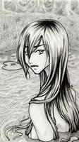 Netherwold Mermaid, Shego by Jyuami