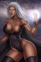 Storm by Flowerxl