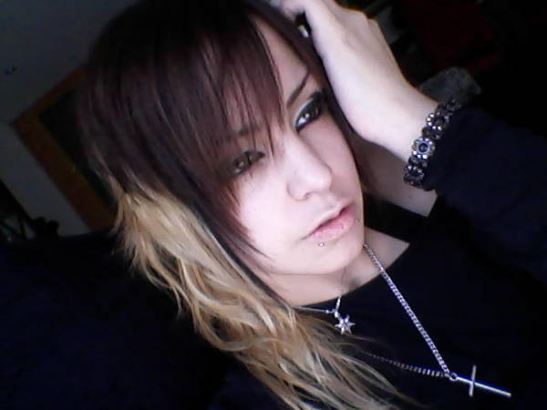 Uruha The Decade Hairstyle Preview 2 By Aryahiwatari On Deviantart