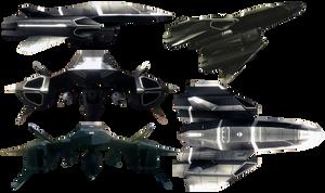 F99 Wombat UCAV Overview by ToraiinXamikaze
