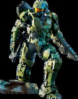HaloLegends Master Chief MkIV by ToraiinXamikaze