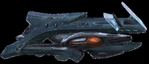 HaloReach PlasmaCannon Profile by ToraiinXamikaze
