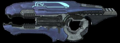 HReach Plasma Repeater Profile by ToraiinXamikaze
