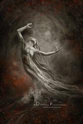 Lacrimosa by mimikascraftroom