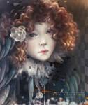 EpheMeRal by mimikascraftroom
