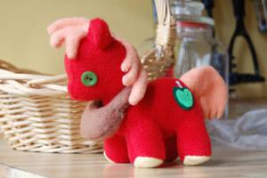 My little pony- Big Mac- for sale by Kazeki-chan