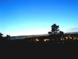 morgen himmel by Flabba