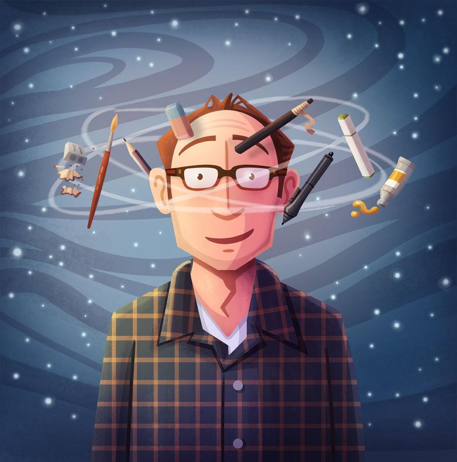 Bakenius's Profile Picture
