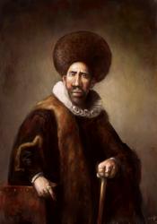 Pimp your Rembrandt by Bakenius