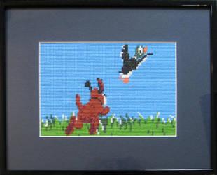 Get That Duck by Kittychanann