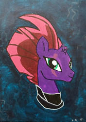 Tempest Shadow by Kittychanann