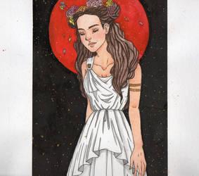 Persephone by Lucerna98
