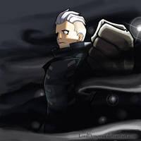 Black Storm by LordDonovan