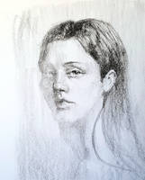 fading portrait by Neivan-IV