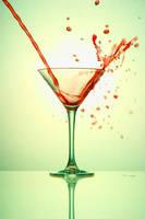 A martini pleas by 121an