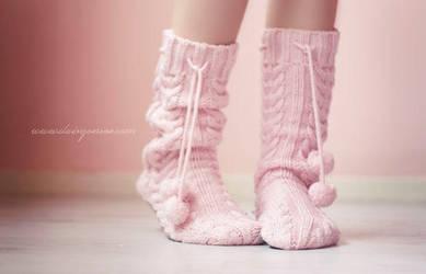 happy feet by xmarvel