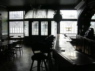 German Bar by MidoriKocha