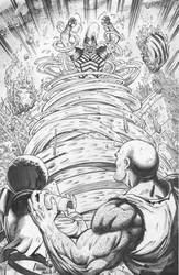 Calvin Shmoo by Death-Ray-Graphics