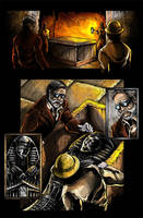 Bloodlust 1. , page 3 by BloodlustComics