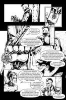 Zsoldosvegzet - page 7 by BloodlustComics