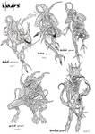 VESZ conceptek by trinyo by BloodlustComics
