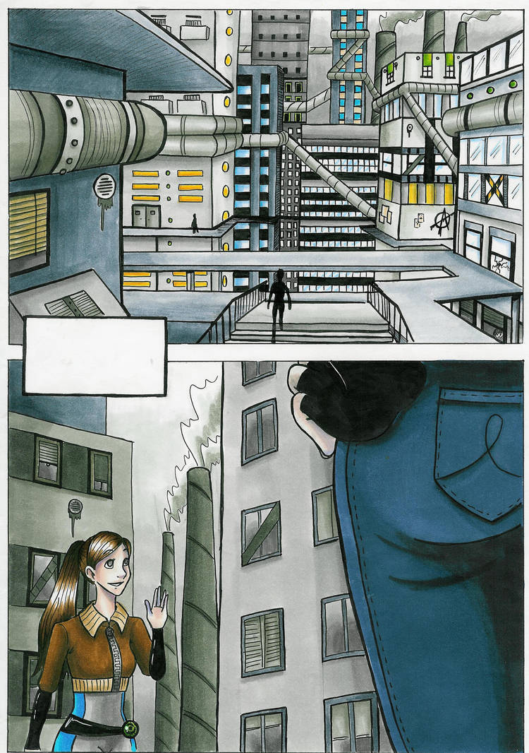 ROTS, page 1 by CurCur