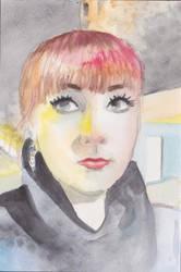 Portraits, C. by CurCur