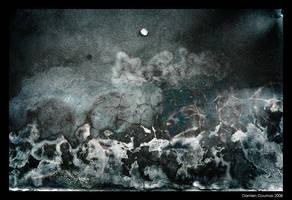 Ecume de nuit by kil1k