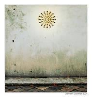 Abstract Sun IV by kil1k