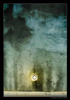 Abstract Sun V by kil1k